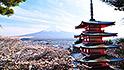 tourism spike japan