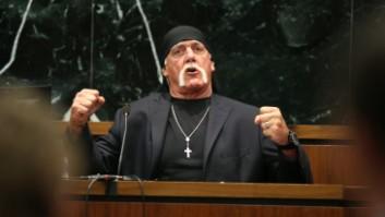 Hulk Hogan brings second lawsuit against Gawker