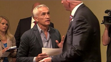 Jorge Ramos: Trump is 'wrong' about Latino support