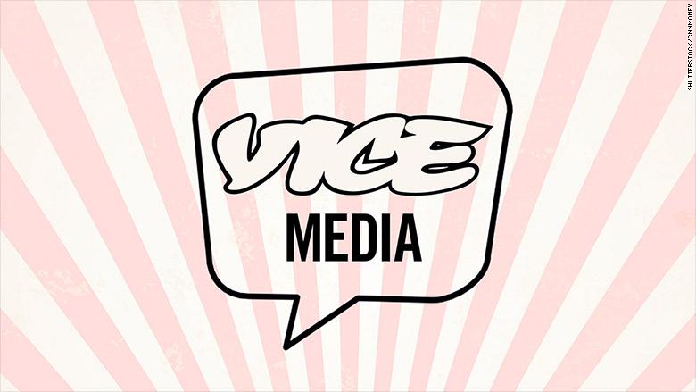 vice media audience