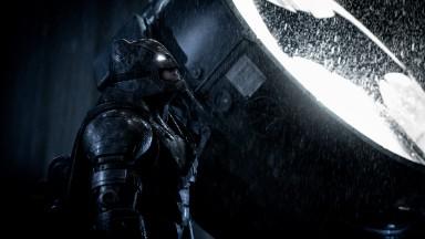 Ben Affleck no longer directing standalone 'Batman' film