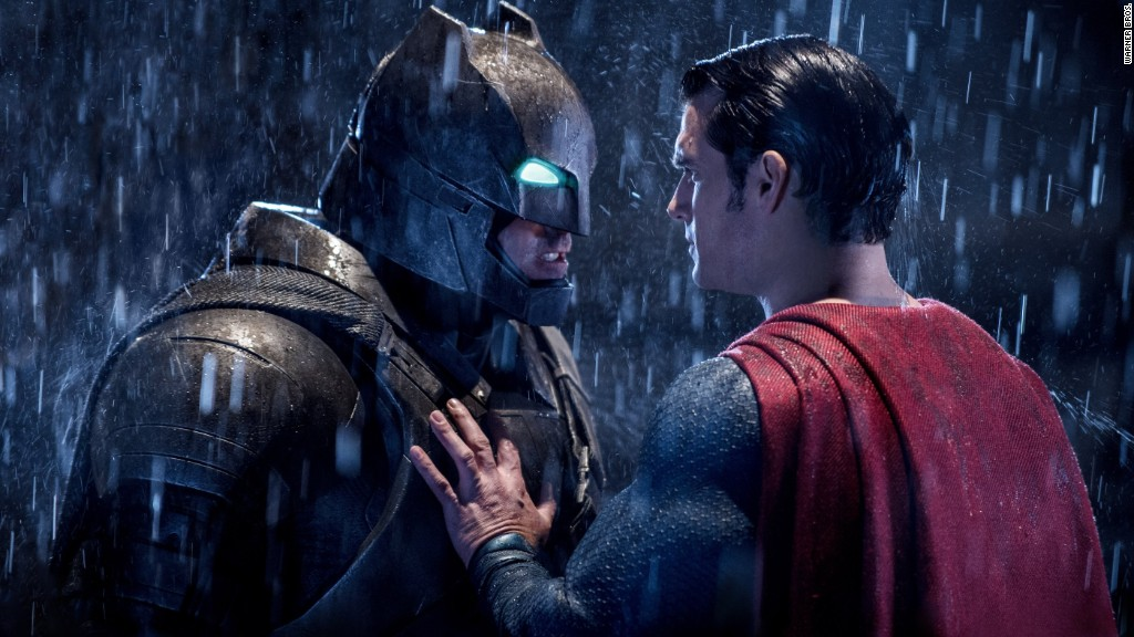 Why it doesn't matter who wins 'Batman v Superman'