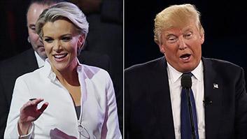 Megyn Kelly lands Donald Trump interview