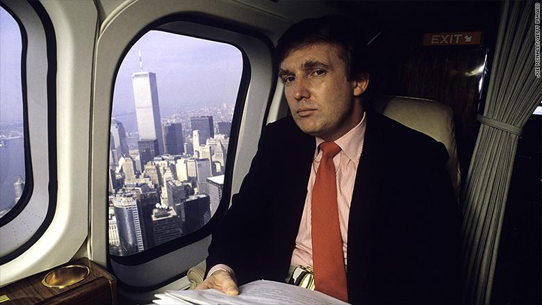 trump 1987