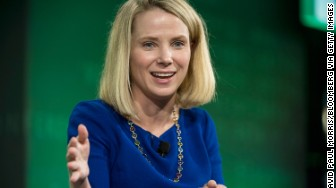 marissa mayer bloomberg tech conference