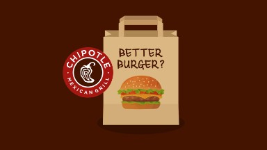 Chipotle files to trademark Better Burger restaurant name