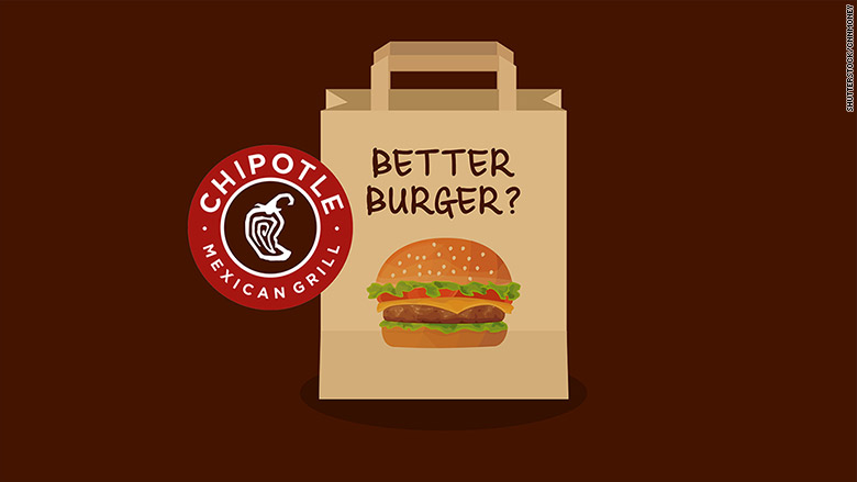chipotle better burger