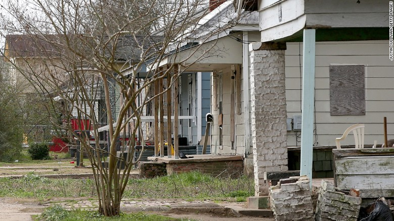 14 million Americans live in extremely poor neighborhoods