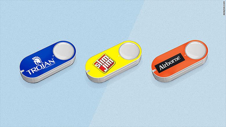 amazon button condoms