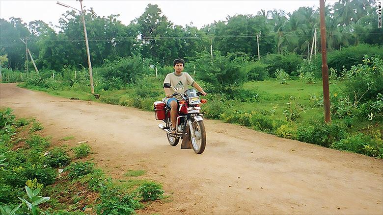 naga kataru bike