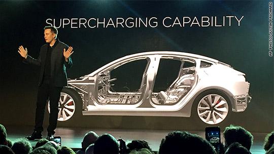 Elon Musk teases new master plan for Tesla