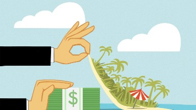 CEOs aren't so sure they'll invest their offshore cash in the U.S.
