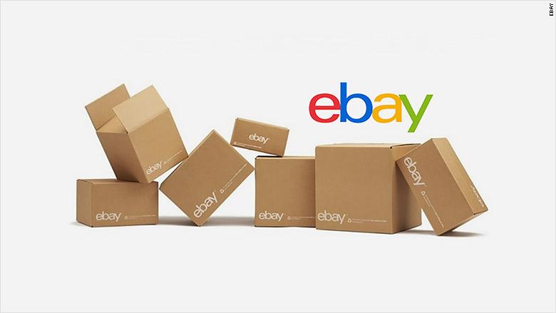 ebay boxes
