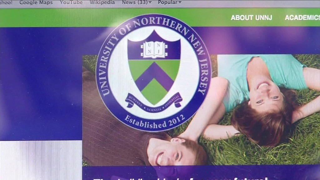 Feds set up fake school to foil student visa scam