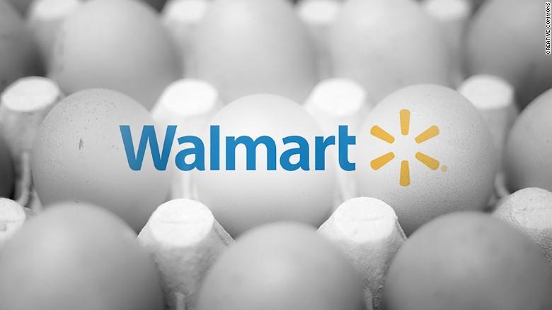 walmart eggs