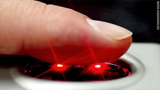 Why funeral directors get fingerprinted