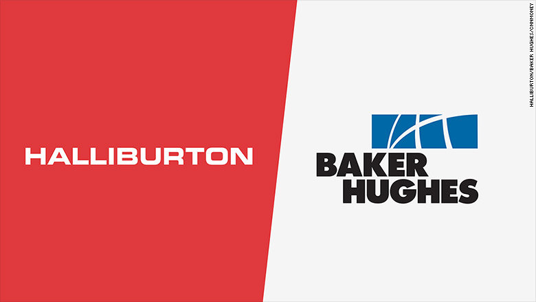 Для крупнейшей нефтесервисной компании halliburton international inc