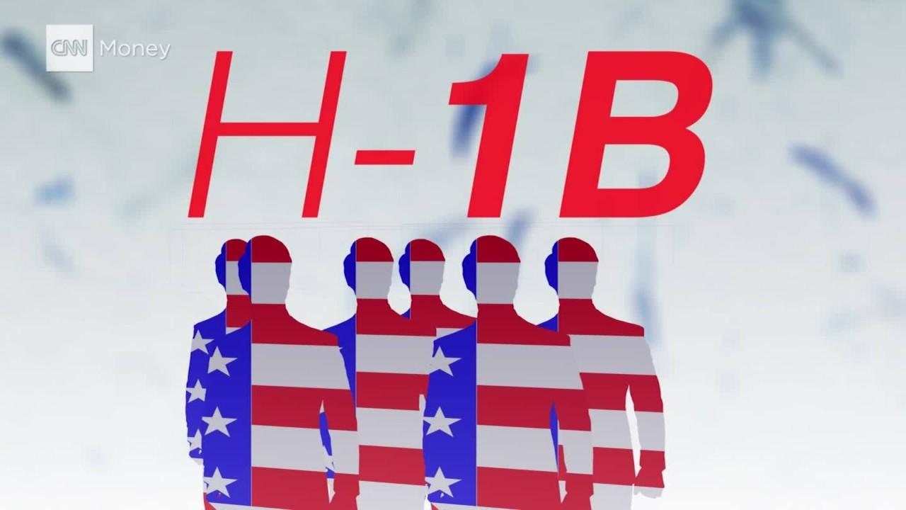 h visa: