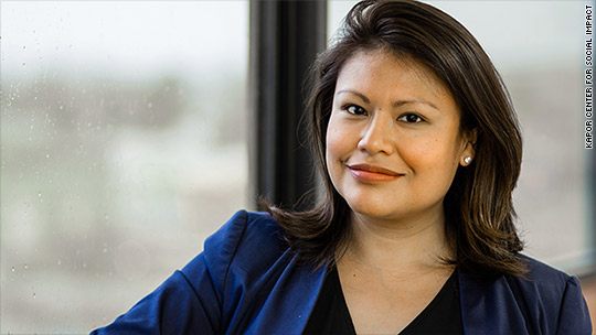 Why so few Latino-owned businesses get venture capital funding