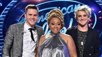 'American Idol' company files for bankruptcy