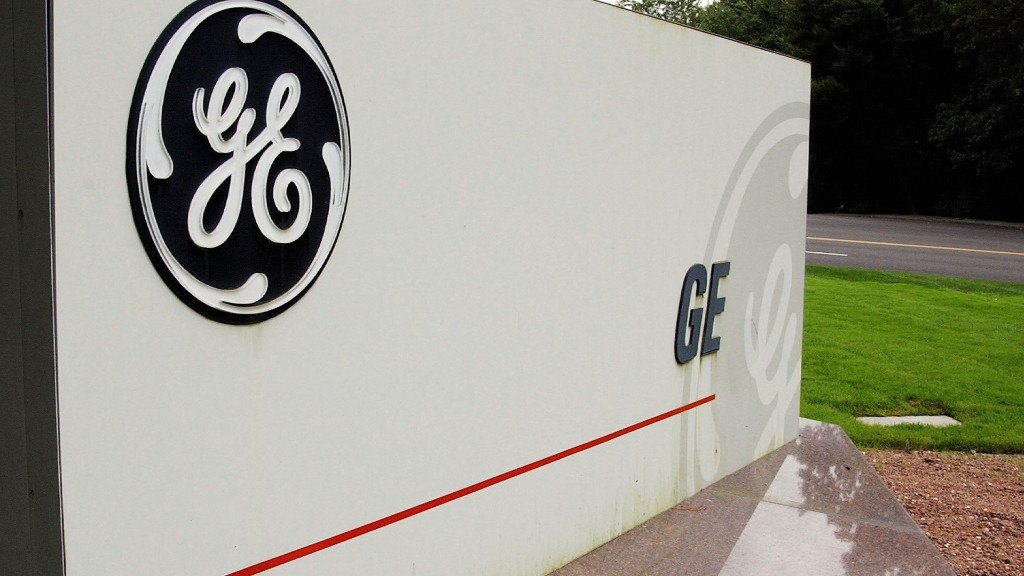 Bernie Sanders: GE is destroying fabric of America