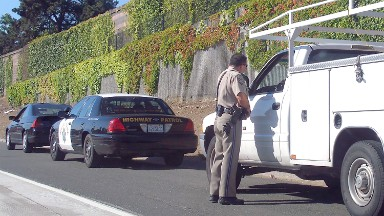The steep cost of driving while black in California