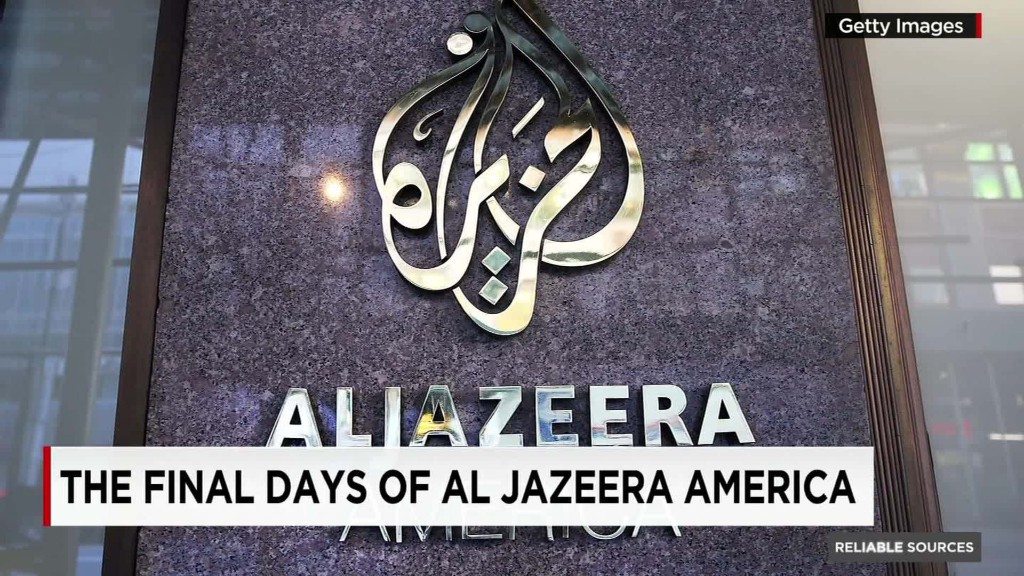 Why Al Jazeera America mattered