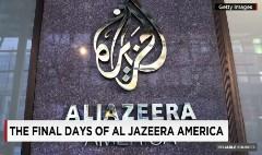 Why Al Jazeera America mattered
