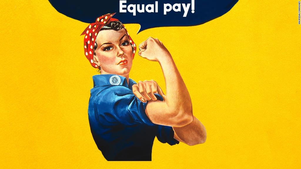 How long will it take to close the gender pay gap?