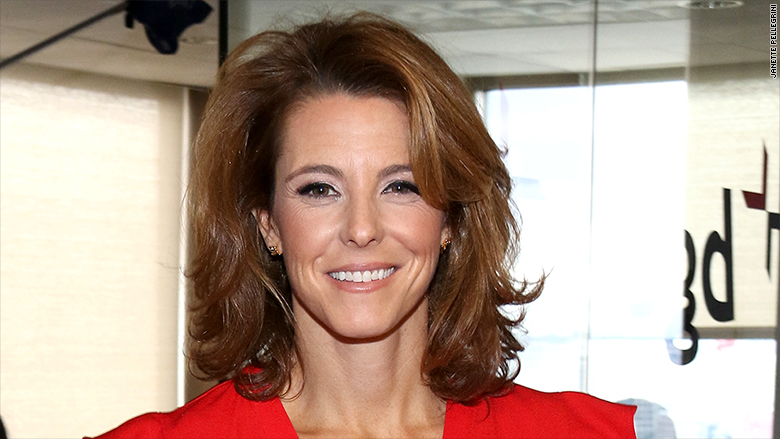 MSNBC picks up Bloomberg's Stephanie Ruhle Stephanie Ruhle