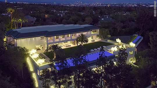 This massive L.A. home can be yours for $150 million