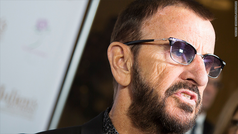 ringo starr - photo #46