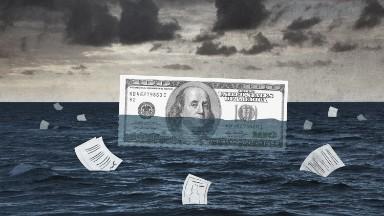 U.S. companies still hoarding cash overseas