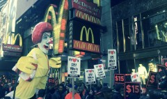 Minimum wage going up in 21 states, 22 cities