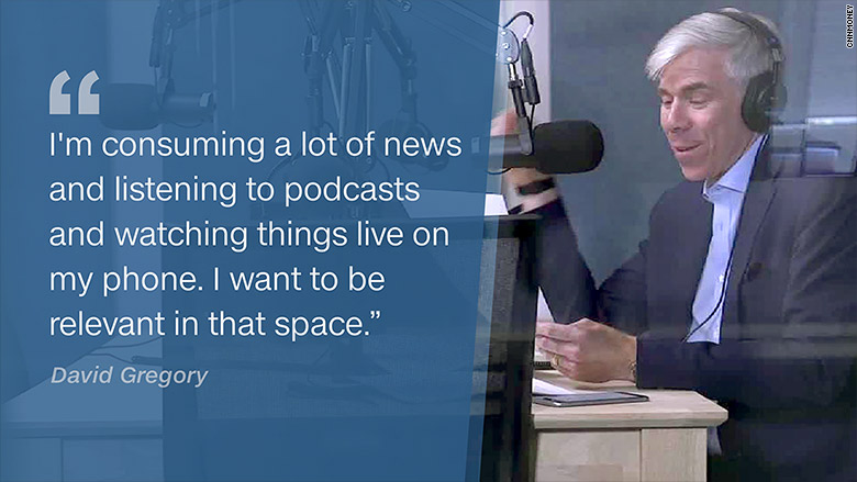 david gregory quote