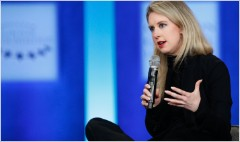 Theranos fires 41% of staffers