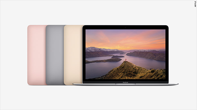 Apple MacBook gets upgraded with Intel Skylake processors