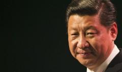 Xi Jinping's rise to power