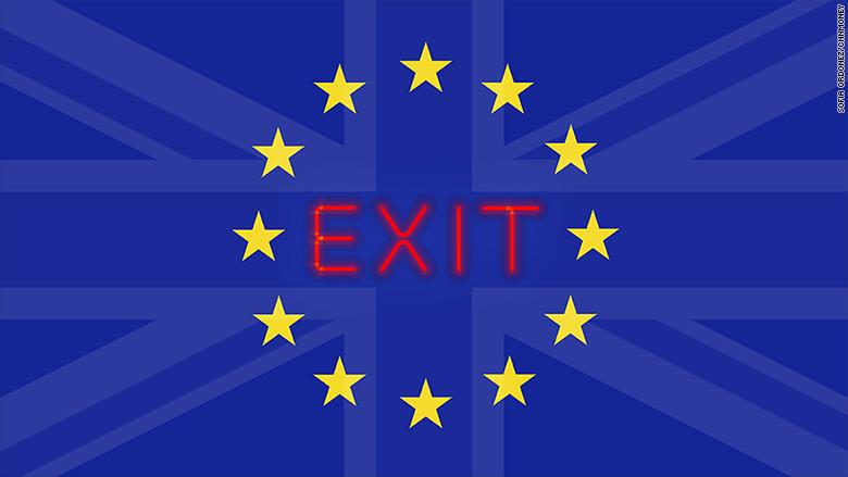 Brexodus? Most U.K. CEOs considered relocating