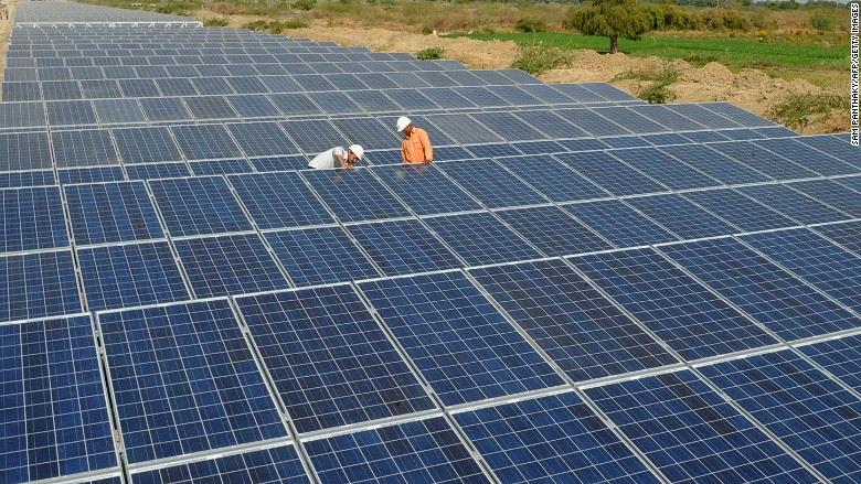 SunEdison solar renewable energy