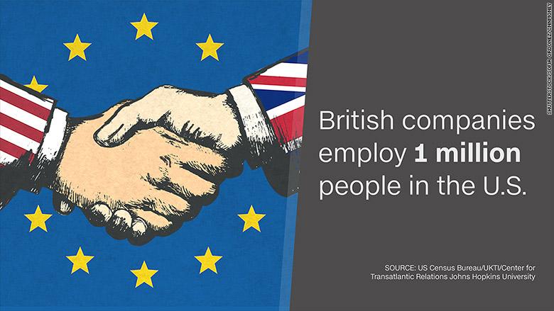 brexit 1 million