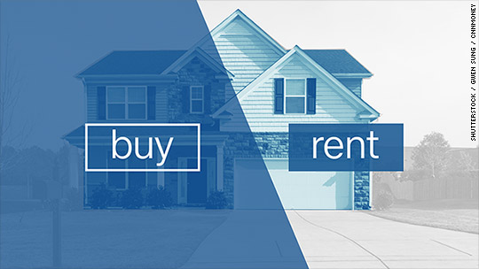 Is it better to buy or rent in retirement?