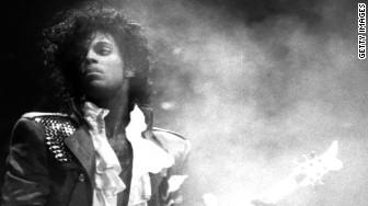prince musician dies