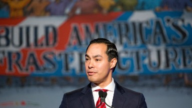Is Julian Castro the Great Latino Hope of America?