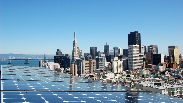 San Francisco To Require New Small Buildings To Add Solar