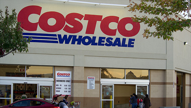 Costco's new Visa card is off to a hot start