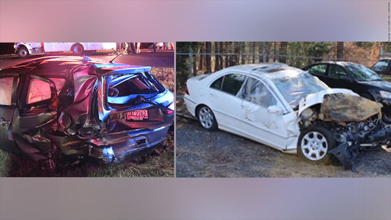 Couple sues Snapchat for car accident - Video - Technology