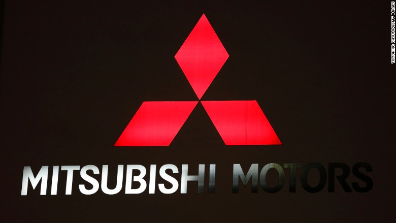 Fuel Economy Scandal Drives Mitsubishi Motors To First