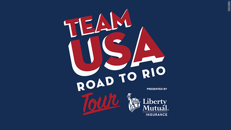 team usa road to rio 2
