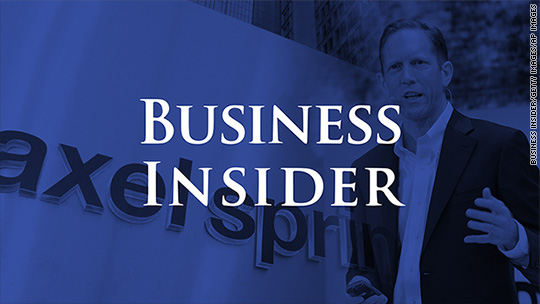 Here's what Business Insider employees just said about why people are leaving